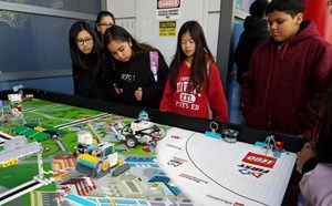 Rosita Students Compete at Legoland - article thumnail image