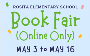 Rosita Virtual Book Fair - article thumnail image