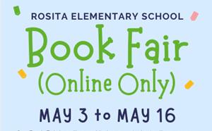 Rosita Virtual Book Fair - article thumnail image