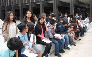College Promotion Day Encourages Higher Education - article thumnail image